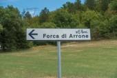 Forca di Arrone 25