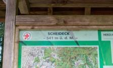 Scheideck 16