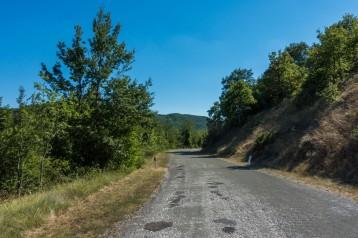 Valico Pantani 09