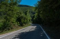 Valico Pantani 42