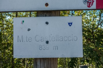 Monte Castellaccio 09