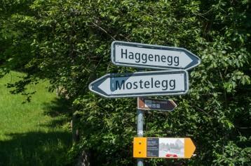 Haggenegg - Mostelegg 19