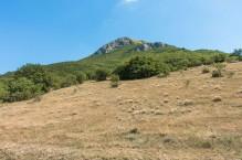 Valico Monte Strega _ Cilio 12