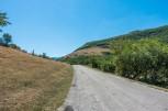 Valico Monte Strega _ Cilio 14