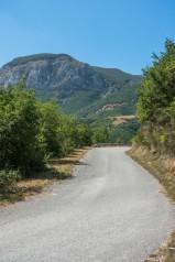 Valico Monte Strega _ Cilio 25