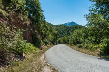 Valico Monte Strega _ Cilio 26