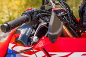 Honda CRF300 Rally - 07