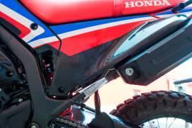 Honda CRF300 Rally - 09