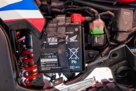 Honda CRF300 Rally - 10