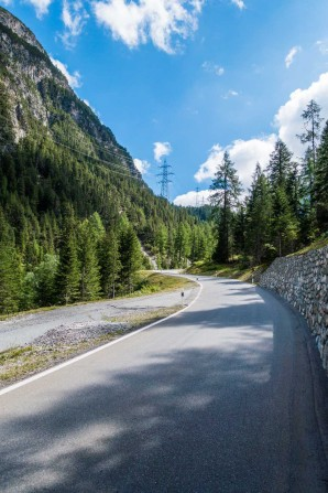 Albula Pass 09