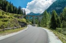 Albula Pass 11