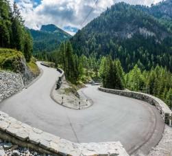 Albula Pass 13