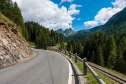 Albula Pass 14
