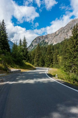 Albula Pass 15