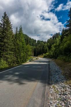 Albula Pass 16