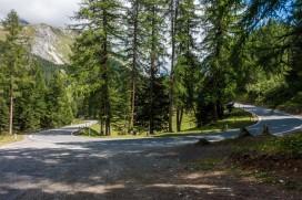 Albula Pass 17