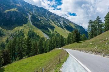 Albula Pass 18