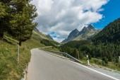 Albula Pass 20