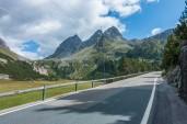 Albula Pass 21