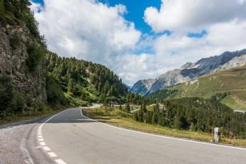 Albula Pass 25