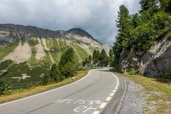 Albula Pass 26