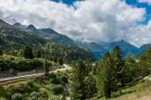 Albula Pass 27