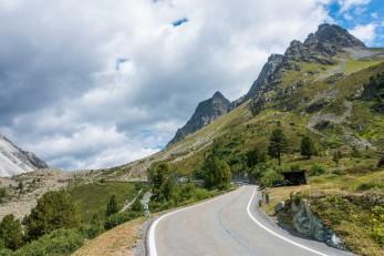 Albula Pass 29