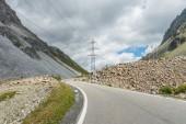 Albula Pass 31