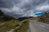 Albula Pass 35