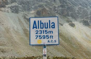 Albula Pass 38