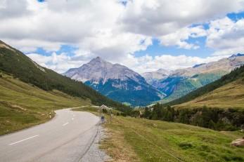 Albula Pass 48