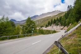 Albula Pass 49