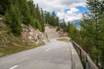 Albula Pass 51