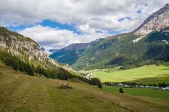 Albula Pass 56