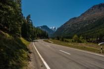 Bernina Pass 01