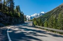 Bernina Pass 03
