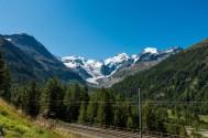 Bernina Pass 05