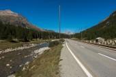 Bernina Pass 07
