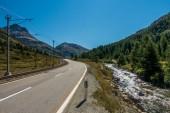 Bernina Pass 08