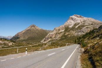 Bernina Pass 09