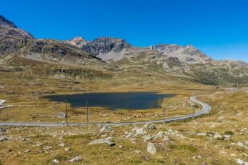 Bernina Pass 14