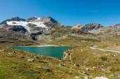 Bernina Pass 17