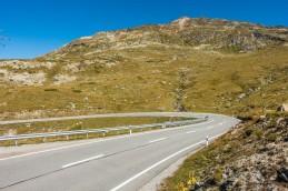 Bernina Pass 18