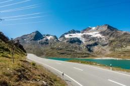 Bernina Pass 19