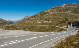 Bernina Pass 20