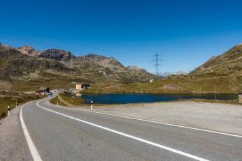 Bernina Pass 22