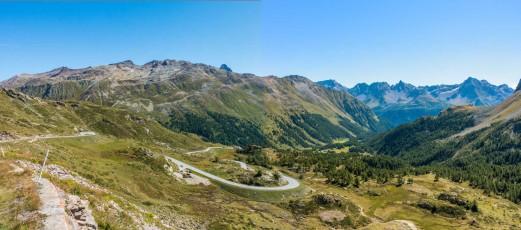 Bernina Pass 28