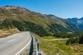Bernina Pass 30