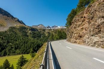 Bernina Pass 32