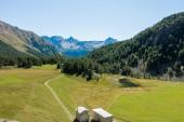 Bernina Pass 33